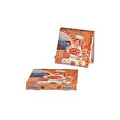 22x22x4 /ISC Κουτί Πίτσας Μικροβέλε ISCHIA, 22x22x4cm, Ιταλίας