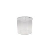 ZCP-187 Δοχείο Σαλτσαs 1,5 lt Polycarbonate, Alkan