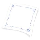 1100791107 Χάρτινο Τραπεζομάντηλο Εστιατορίου, 100x100 cm, 3φυλλο, σχέδιο Θάλασσα, ENDLESS