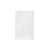 45.04.03-20x30/WH Φύλλο Βεζιτάλ Λευκό 20x30cm