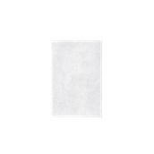 45.04.03-17.5x28/WH Φύλλο Βεζιτάλ Λευκό 17.5x28cm