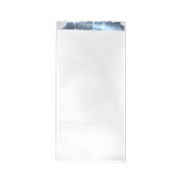 50.01.00-12x28/WH Σακούλα Αλουμινίου Λευκή 12.5x28cm