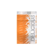 35.04.04-13x21/DE Φάκελος Βεζιτάλ Σχέδιο Delicious 13x21cm