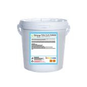 POOL FLOC POWDER /10KG Υπερσυμπυκνωμένο Κροκιδωτικό Πισίνας σε Σκόνη, Δίνει Κρυστάλλινη Όψη στο Νερό, 20 kg