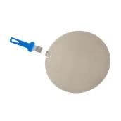 AC-PCP37 Δίσκος Σερβιρίσματος Πίτσας, Φ37cm, Αλουμινίου