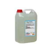 DM BRONZE 5kgr Συμπυκνωμένο υγρό επαγγελματικών πλυντηρίων πιάτων-ποτηριών έως μέτρια νερά, 5kgr