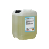 DM GOLD Υπερσυμπηκνωμένο υγρό επαγγελματικών πλυντηρίων πιάτων έως πολύ σκληρά νερά, 7 kgr