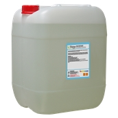 DM BRONZE 23kgr Συμπυκνωμένο υγρό επαγγελματικών πλυντηρίων πιάτων-ποτηριών έως μέτρια νερά, 23 kgr