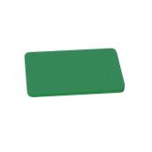 00Π.173/GN Πράσινη Πλάκα Κοπής Πολυαιθυλενίου 40x30x1 cm