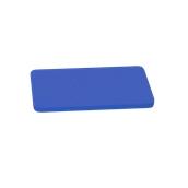 000.0Π5/BL Μπλε Πλάκα Κοπής Πολυαιθυλενίου 40x24x1,5 cm