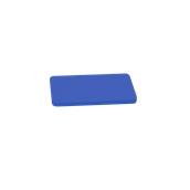 00Π.171/BL Μπλε Πλάκα Κοπής Πολυαιθυλενίου 30x15x1,5 cm