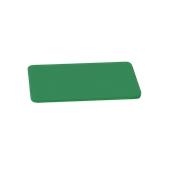 000.0Π4/GN Πράσινη Πλάκα Κοπής Πολυαιθυλενίου 40x24x1 cm