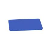 000.0Π4/BL Μπλε Πλάκα Κοπής Πολυαιθυλενίου 40x24x1 cm