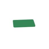 00Π.170/GN Πράσινη Πλάκα Κοπής Πολυαιθυλενίου 30x15x1 cm