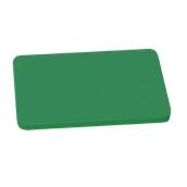 000.Π10/GN Πράσινη Πλάκα Κοπής Πολυαιθυλενίου 60x40x1 cm
