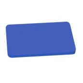 000.Π10/BL Μπλε Πλάκα Κοπής Πολυαιθυλενίου 60x40x1 cm
