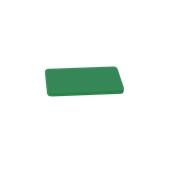 00Π.171/GN Πράσινη Πλάκα Κοπής Πολυαιθυλενίου 30x15x1,5 cm