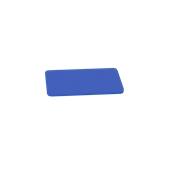 00Π.170/BL Μπλε Πλάκα Κοπής Πολυαιθυλενίου 30x15x1 cm