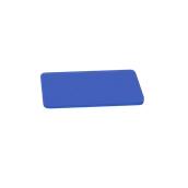 000.0Π2/BL Μπλε Πλάκα Κοπής Πολυαιθυλενίου 33x18x1,5 cm