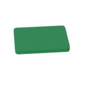 00Π.175/GN Πράσινη Πλάκα Κοπής Πολυαιθυλενίου 40x30x2 cm
