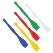 000.Π40 Σπατουλα Πολυαιθυλενίου σε διάφορα χρώματα 50  cm