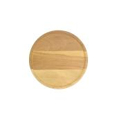 000.051 Ξύλινο Πιάτο Βαθύ 20 cm