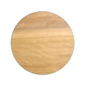 000.049 Ξύλινο Πιάτο Πίτσαs Φ30 cm