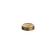TA-000024 Καπάκι δοχείου Quattro Stangioni Φ56mm (για 150ml), Ιταλίας