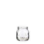 VA-000023 Δοχείο Quattro Stangioni 250 ml χωρίς καπάκι, Bormioli Rocco, Ιταλίας