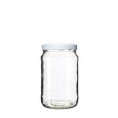 VA-000378 Δοχείο STD 720 ml με καπάκι, Ιταλίας