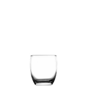 94002 Γυάλινο Ποτήρι χυμού, ουίσκι 24,5cl, φ7,25 x 8,1 cm, Σειρά ANIKA, UNIGLASS