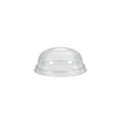 CUP-DOME Καπάκι πομπέ Φ95mm, για τα ποτήρια CUP-300/CLR. CUP-95-300, CUP-400/CLR, LR-505, ART.95-300, ART.95-400, PP-400, EM-6107