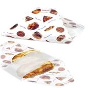 SWEETBAG-R1000/FF Τσάντα Sweetbag για Fast Food, Take-away