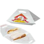 SWEETBAG-R500/FF Τσάντα Sweetbag για Fast Food, Take-away