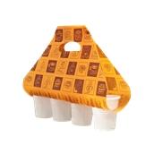SWEETCUP-4-4 Τσάντα Μεταφοράs Ποτηριών Καφέ SweetCup 4 X 4 Oz