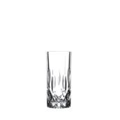 OPERA HB Ποτήρι Κρυστάλλινο Σκαλιστό 35cl, φ7cm, ύψος 15cm, RCR Ιταλίας