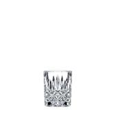 OPERA DOF Ποτήρι Κρυστάλλινο Σκαλιστό 30cl, φ8,2cm, ύψος 9,4cm, RCR Ιταλίας
