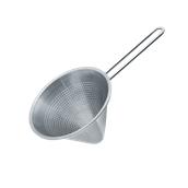 159-220316 Σουρωτήρι Κωνικό Φ16cm Ανοξείδωτο