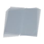 MC-TI45 Σετ 10 διαφάνειες καταλόγων για σελίδες Α4/5, SECURIT