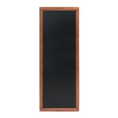 WBL-DB-150 Πίνακας επιτοίχιος, 56 x 150 cm, Σκούρος Καφέ, Στενόμακρος, SECURIT
