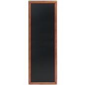 WBL-DB-170 Πίνακας επιτοίχιος, 56 x 170 cm, Σκούρος Καφέ, Στενόμακρος, SECURIT