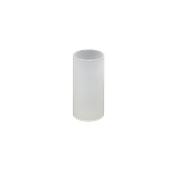 MCS-984 Πλαστική θήκη για τα ηλεκτρικά κεριά MCS-224, Φ4,2 x 9,9 cm