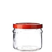 VA-000116 Δοχείο ORTES χωρητικότητας 2,5 KG με καπάκι, Ιταλίας