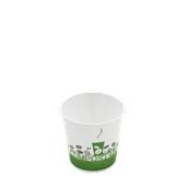 PUL2027 Κούπα 100 ml από ζαχαροκάλαμο, Μίας Χρήσης, Sabert