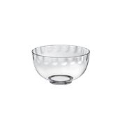 6044-21 Πλαστικό ποτηράκι - μπωλάκι, PS 150cc διαφανές