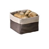 3052924582 Υφασμάτινη ψωμιέρα 19,5 x 19,5 cm, Abert Ιταλίας