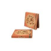 22X22X4.2 /PIG Κουτί Πίτσας Μικροβέλε PIGIAMA 22x22x4.2cm, Ιταλίας