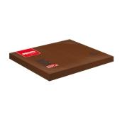 86011900 ΠΑΚΕΤΟ 250 ΣΟΥΠΛΑ 30x40 σοκολατί, FATO Ιταλίας