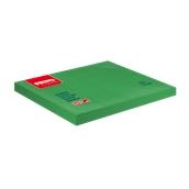 86013600 ΠΑΚΕΤΟ 250 ΣΟΥΠΛΑ 30x40 σμαραγδένιο πράσινο, FATO Ιταλίας