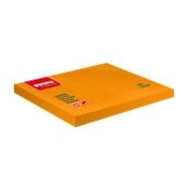 86012000 ΠΑΚΕΤΟ 250 ΣΟΥΠΛΑ 30x40 πορτοκαλί, FATO Ιταλίας